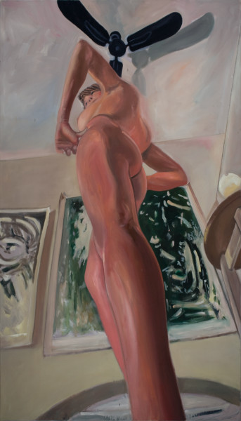 Available Figurative Paintings