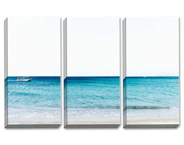 See The Sea Triptych