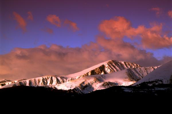 SUM-4571 • Quandary Peak