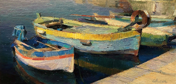 Pointu Boats in Cagnes-sur-mer