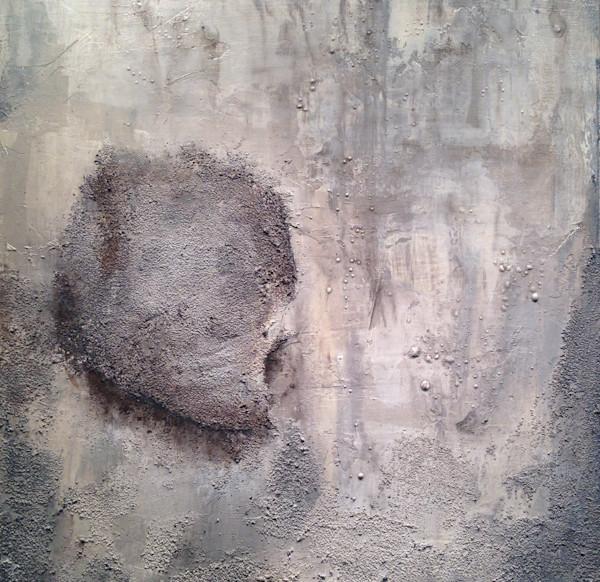 Circles and Squares II by Linda Simopoulos | SavvyArt Market original painting