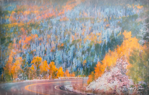 Highway to Autumn