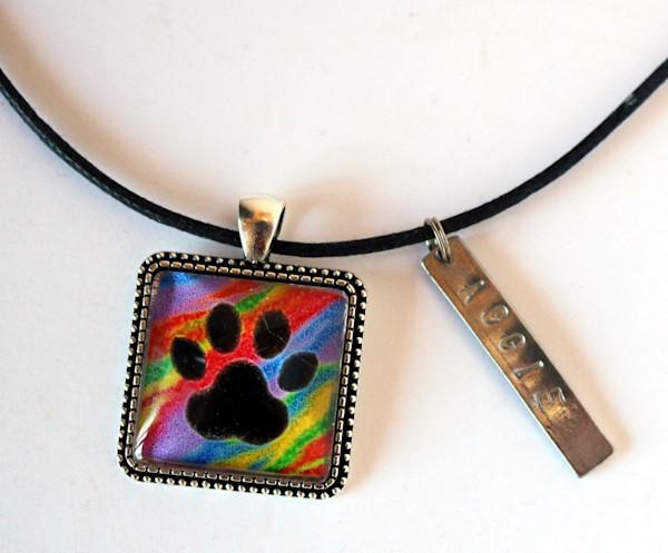 Animal Jewelry - Handmade artisan jewelry for sale by Teena Stewart of Serendipitini Studio