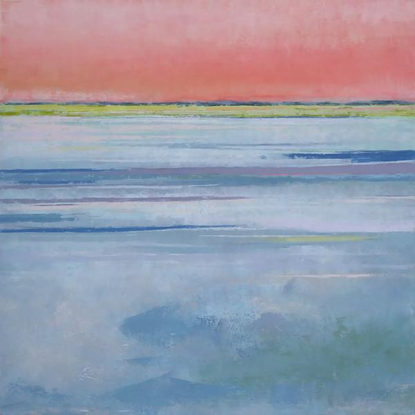 Malibu Moments - Landscape Art - Seascape Painting