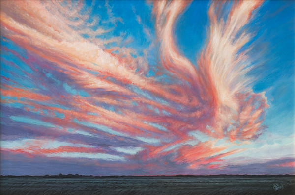 Dramatic Skies Originals