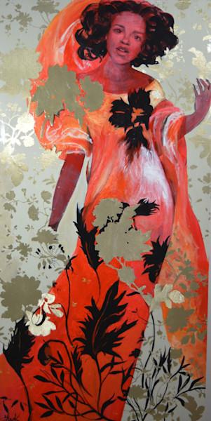 Glory by Julia Hacker | SavvyArt Market Original Art