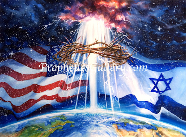 """""""Crown Of Thorns"""" by Thomas Seagrave Chapman 