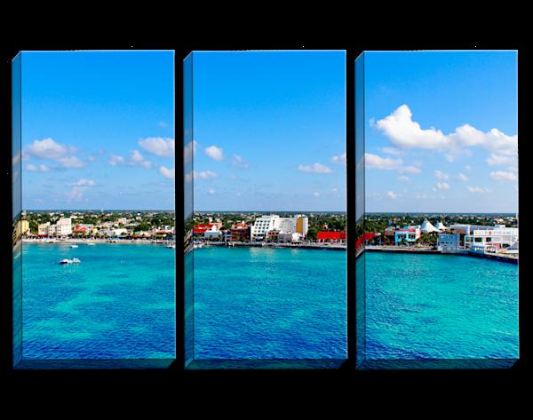 Imagine Triptych