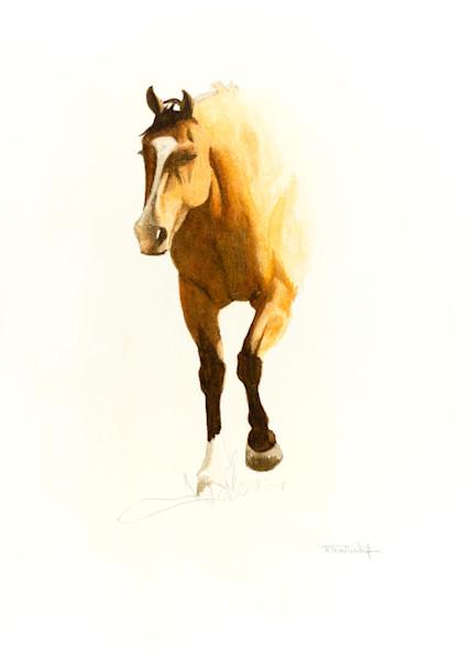 Raymond Wattenhofer Original Western Art Paintings