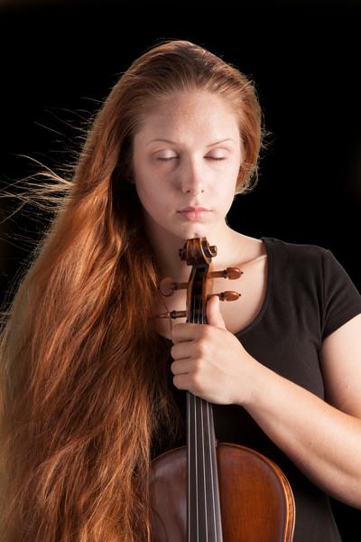 Moonlight Violin Performer 1025