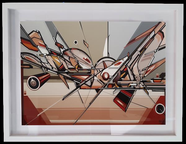 Veneti'aa Art | IAH Digital