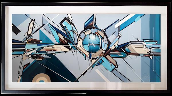 Haristo Ik Art | IAH Digital