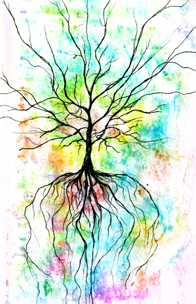 Metaphysical Tree