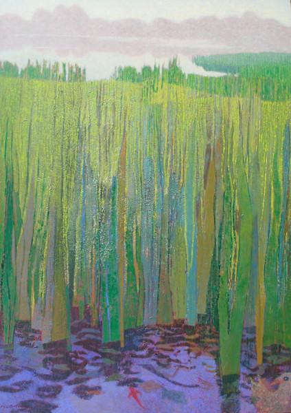Lakeshore Reeds