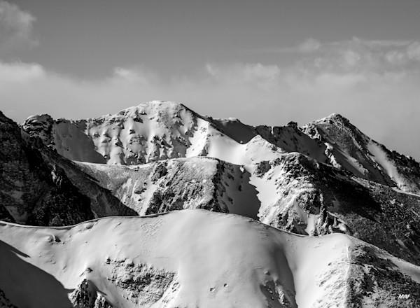 Markus Van Meter Photography | Mountain Waves