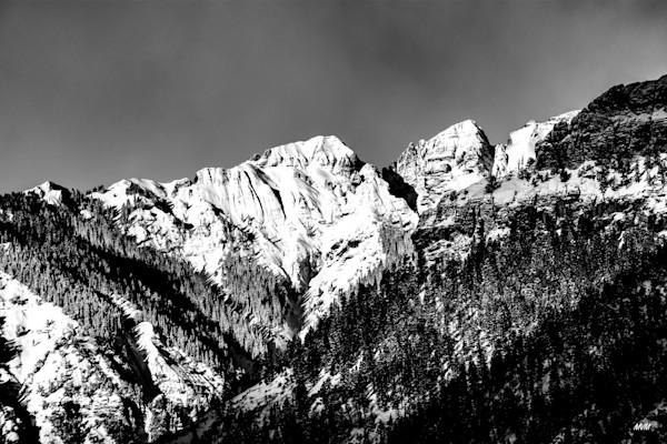Markus Van Meter Photography | Mt Ridgway Hibernates