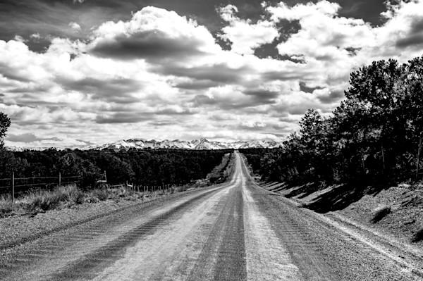Markus Van Meter Photography | That Lonesome Road