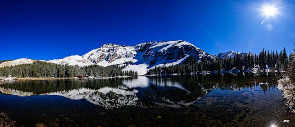 Markus Van Meter Photography | Alta Lakes