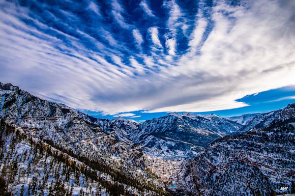 Markus Van Meter Photography | Big Sky Over Ouray