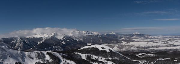 Markus Van Meter Photography | Telluride Ski Resort