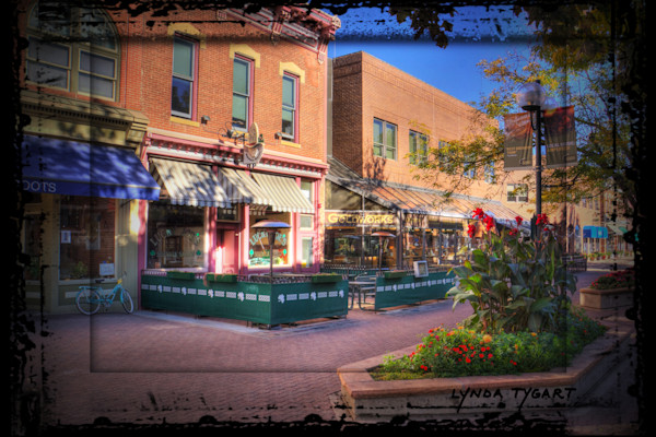 Tygart Fort Collins Old Town 1