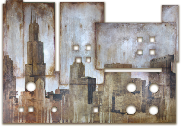 Panel City - Original