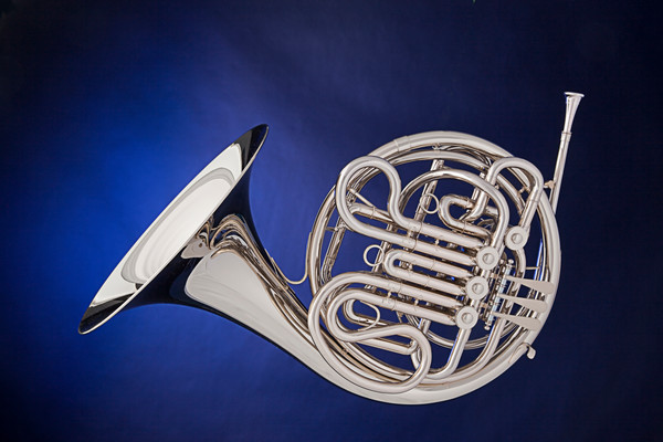 French Horn Pictures in Color