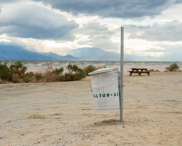 Salton Sea Can