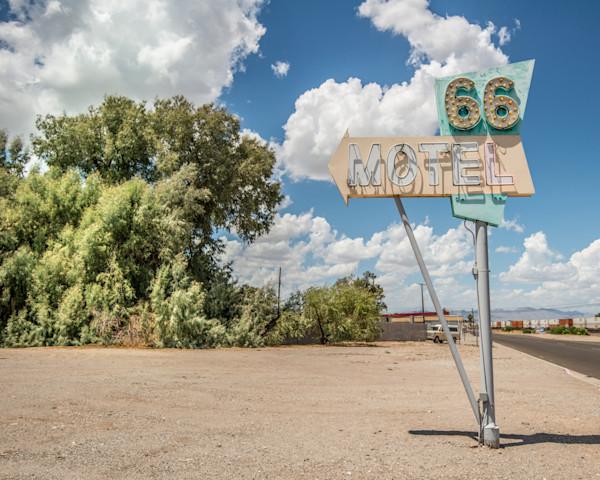 66 Motel