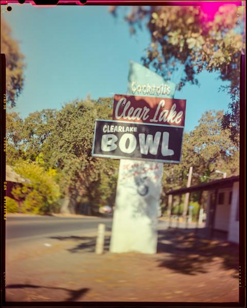 Clearlake Bowl