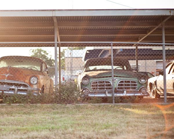 Texas Cars 2