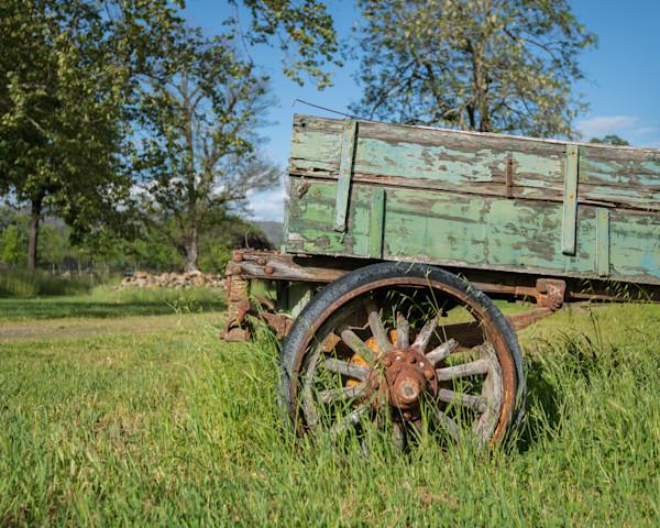 Aetna Springs Wagon