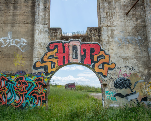 Shots, The Ruins