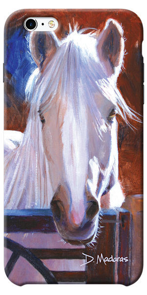 Phone Case | Southwest Art Gallery Tucson | Angel Horse