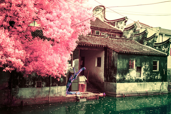 old Watertown in China