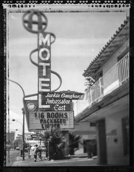 Vegas 1999 BW