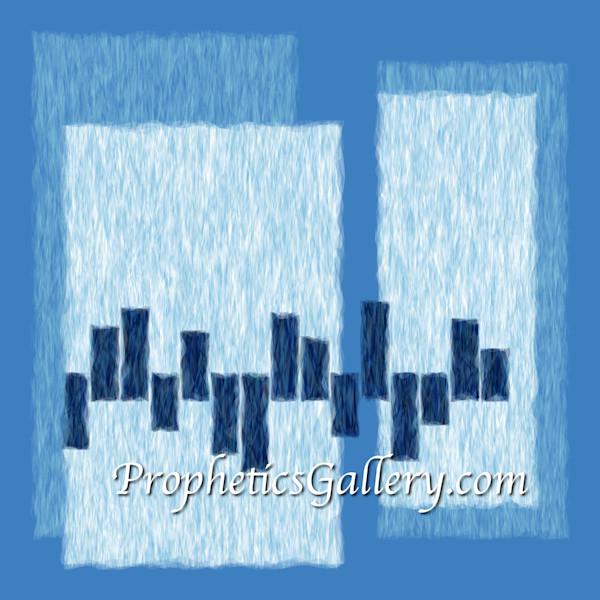 """""""Sermon On The Mount"""" by David Wojkowicz   Prophetics Gallery"""