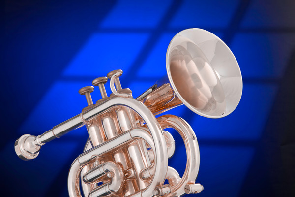 Trumpet Color Fine Art Photographs