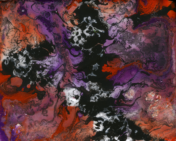 Ametrine Art | Metaphysical Art Gallery