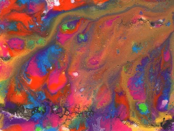 Carnival Art | Metaphysical Art Gallery