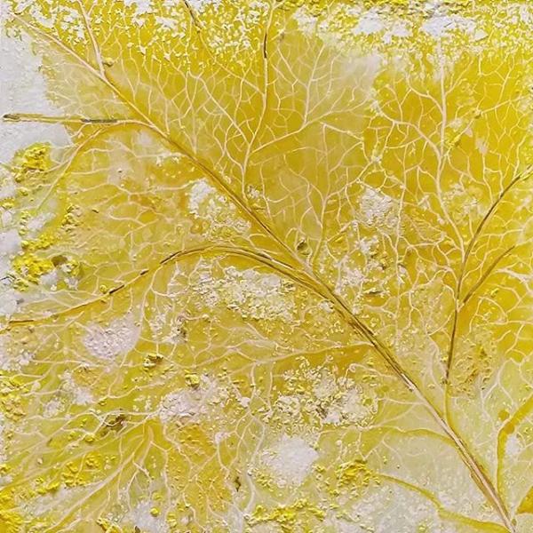 Sunny Daze by Briar Emond | SavvyArt Market original painting