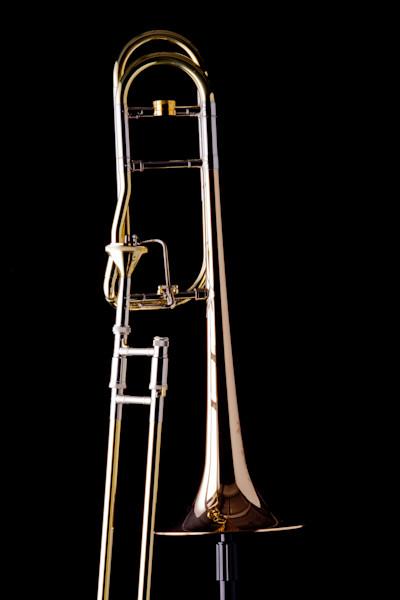 Trombone Rotor an Bell 2601.06