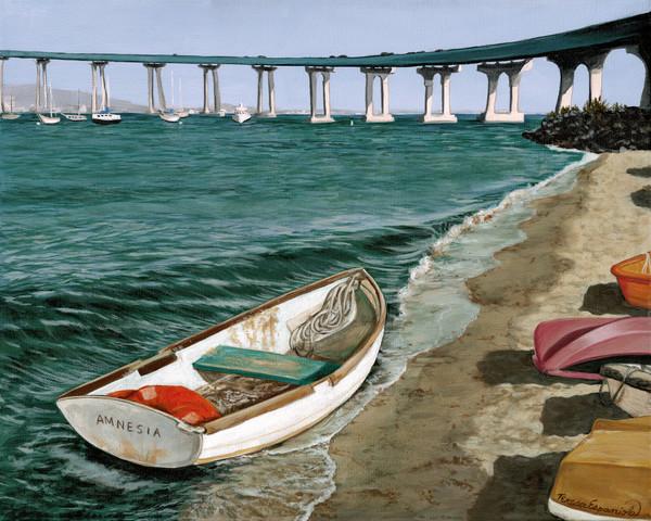 Bay Bridge Boats