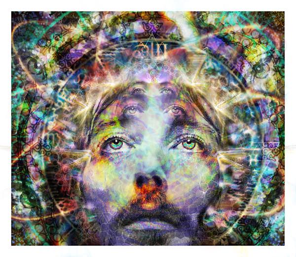 Schmick's Visionary Art | Visionary Artwork