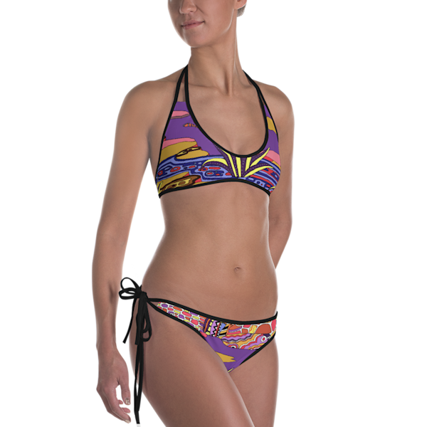 Hopi Village Swimsuit