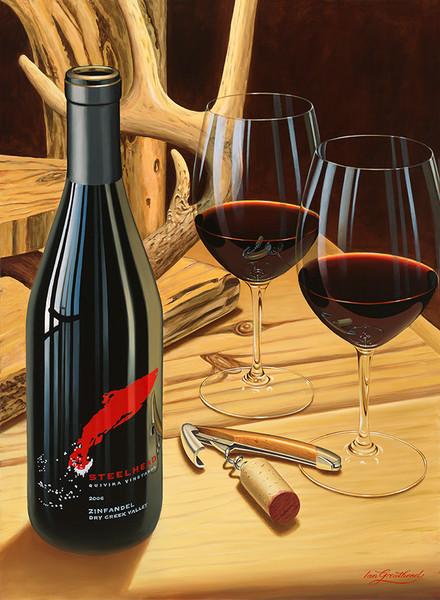 wine, greathead, scan