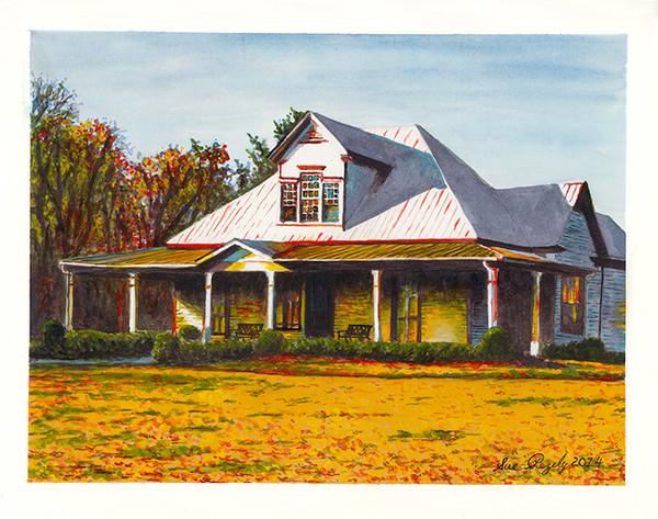 Taylor-Brawner House