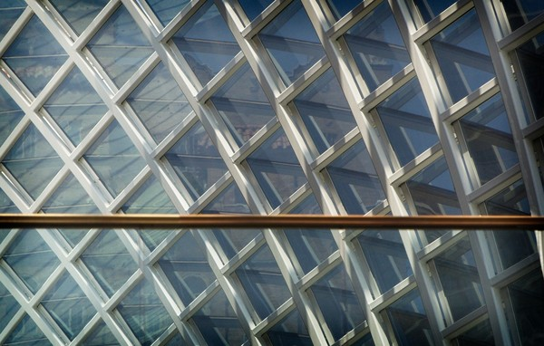 Philly Architecture Art Photo For Sale. Richard London