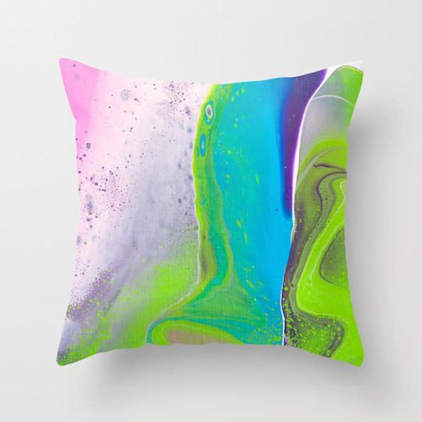 Decorative Throw Pillows and Lumbar Pillows