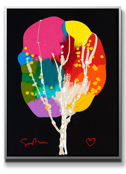 Friendship Tree Art | MEUSE Gallery